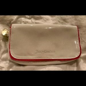 NWOT Juicy Couture Clutch/Cosmetic